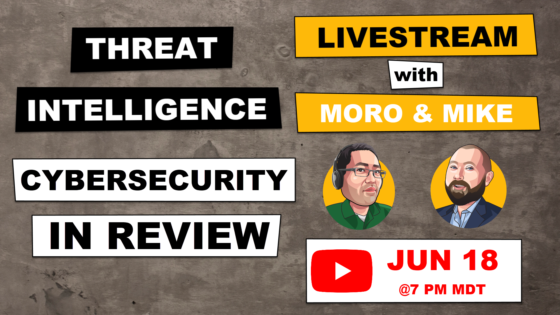 Threat Intelligence June 18 2020