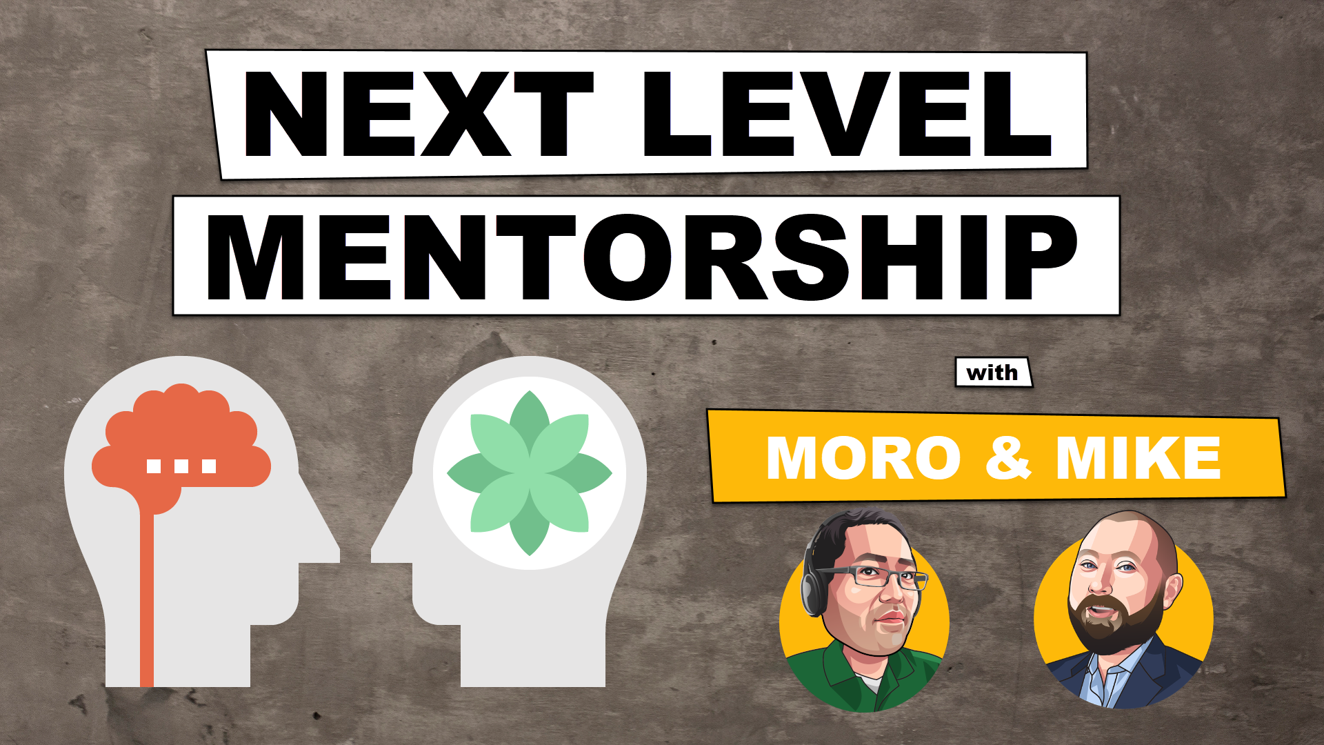 Next Level Mentorship