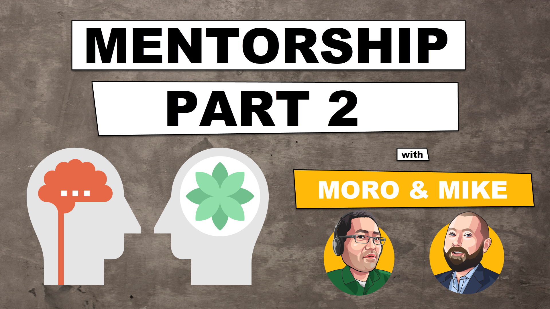 Next Level Mentorship Part 2