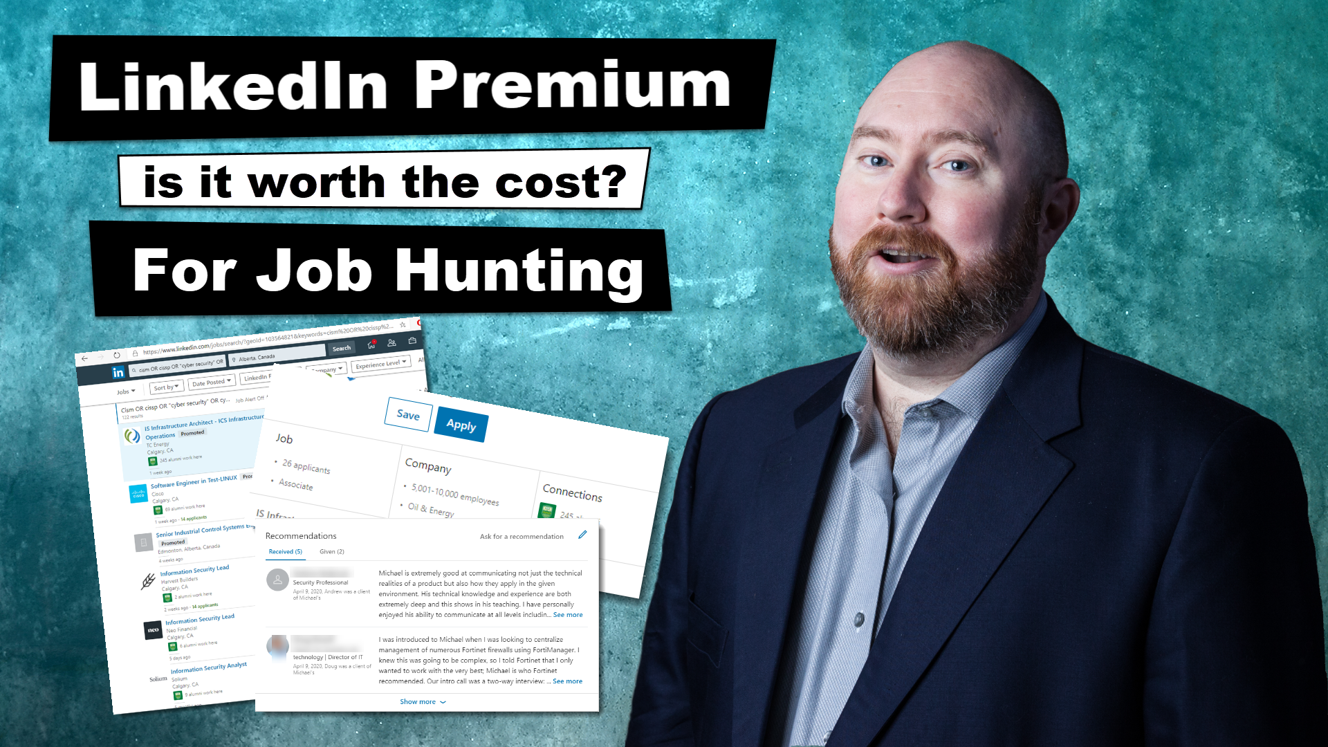 Is LinkedIn Premium Worth the Cost?